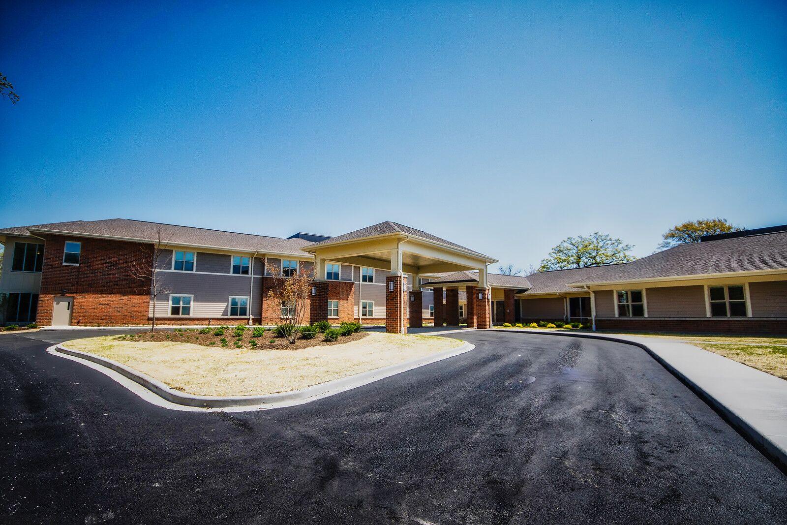 Brookside Care Center