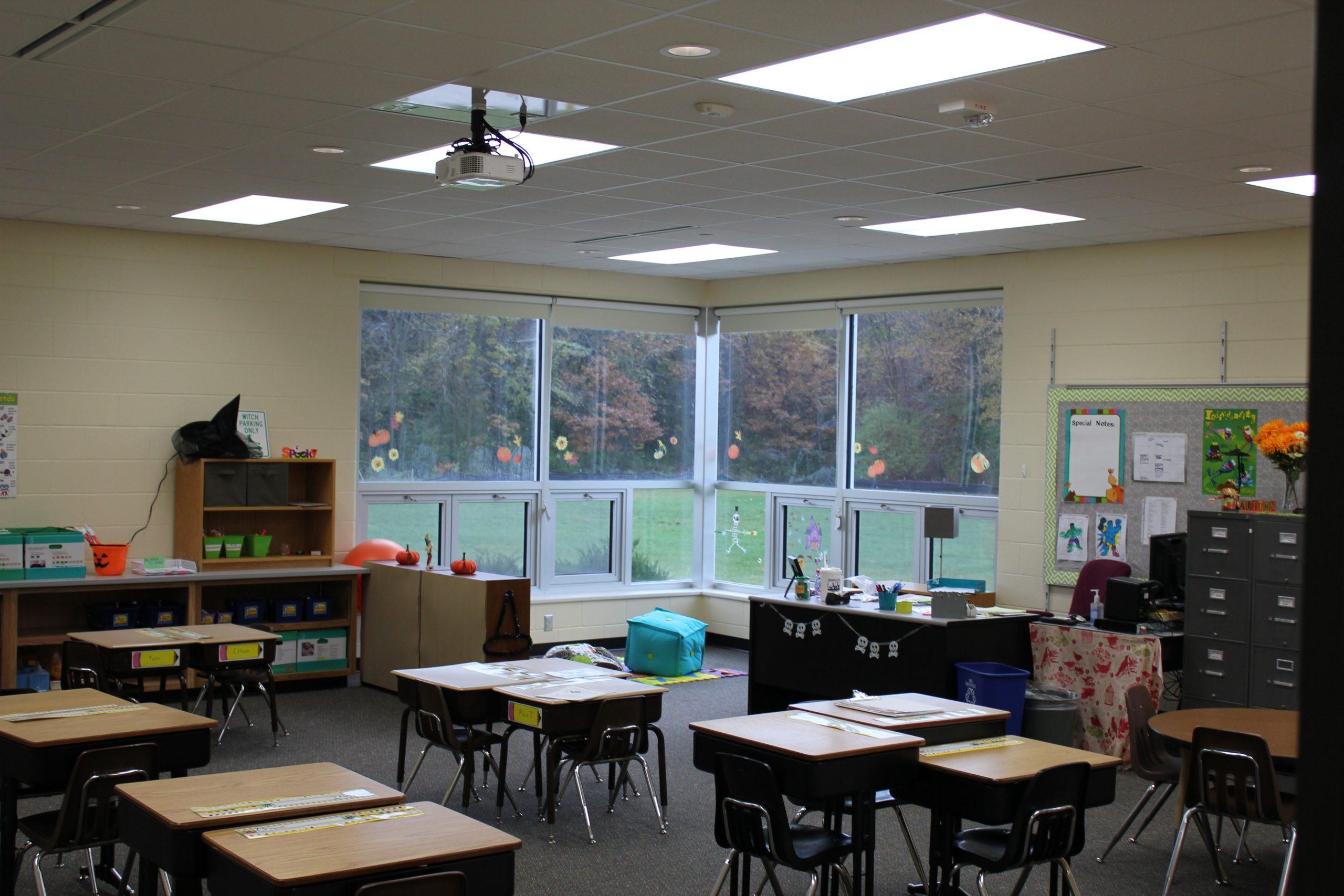 Classroom 0