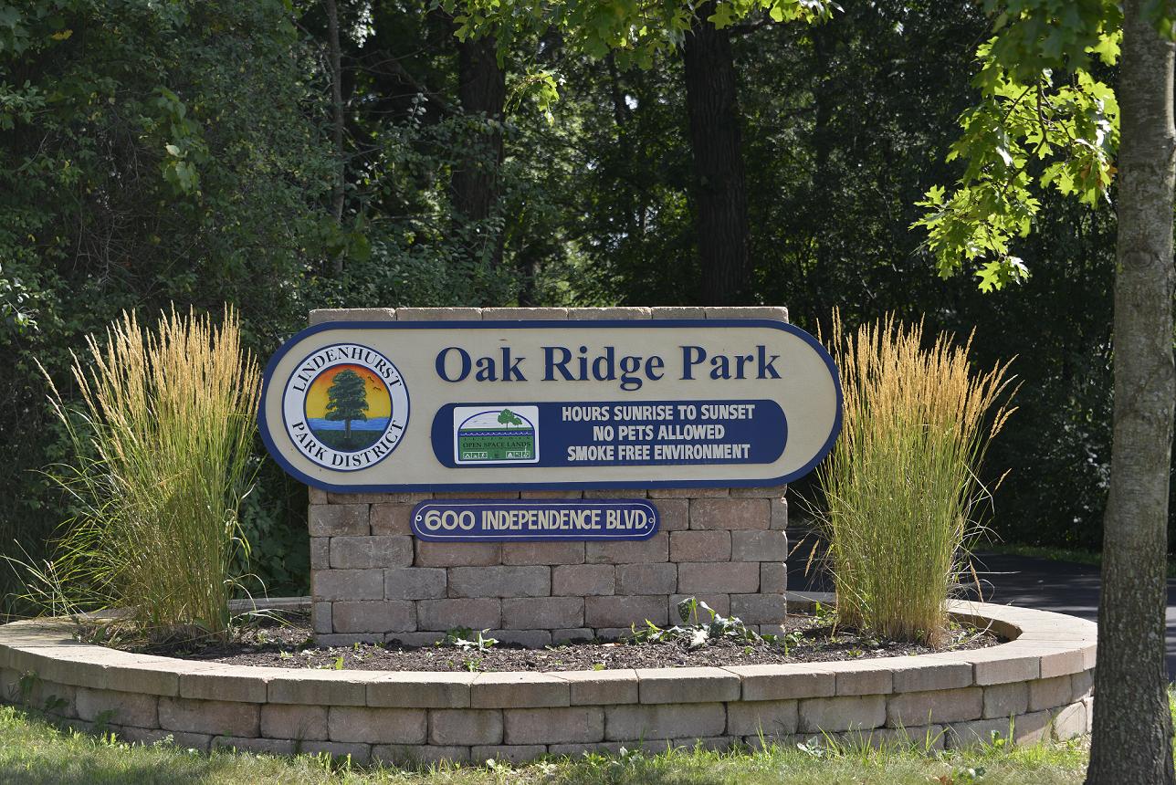 Oak Ridge Rezie
